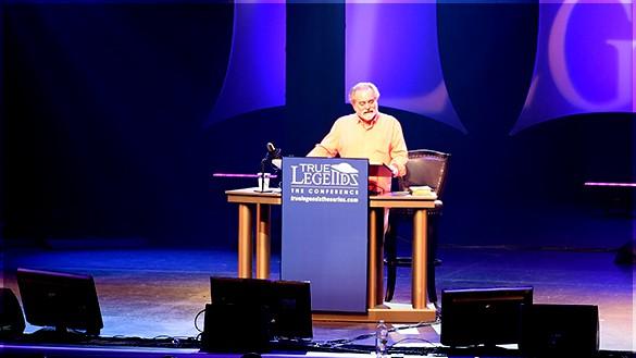Steve Quayle - True Legends Conference