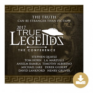 True Legends Conference 2017 - Digital Download