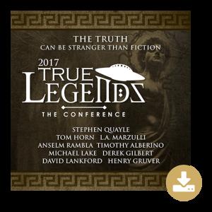 True Legends Conference 2017 - Digital Download