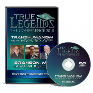 True Legends Conference 2018 - DVD