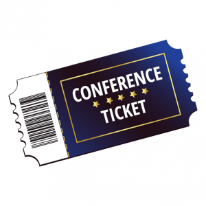True Legends Conference 2018 - Ticket