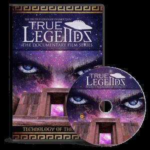 True Legends - Ep 1 - Technology of the Fallen