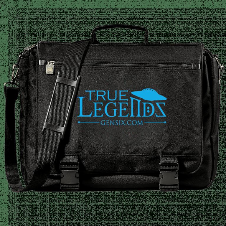 True Legends 2018 - Messenger Bag