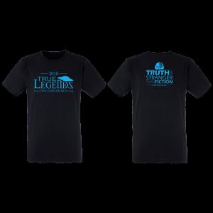 2018 True Legends Conference - Men's T-shirt