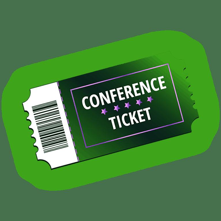 True Legends Conference - 2019