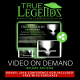 2019 True Legends Conference - Video on Demand