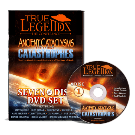 2020 True Legends Conference DVD Set