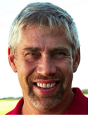 Carl Tiechrib GenSix Conference 2020