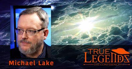 Michael Lake