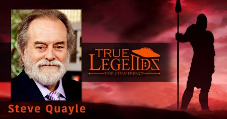 Steve Quayle - Did Nephilim Survive The Flood?
