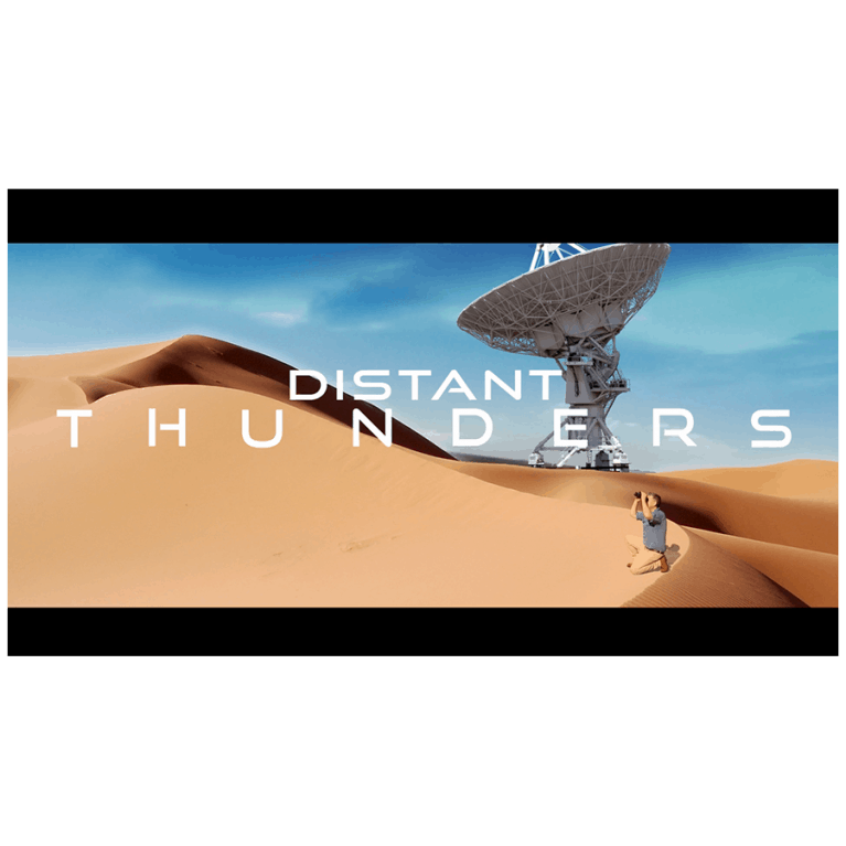 Distant Thunders VOD