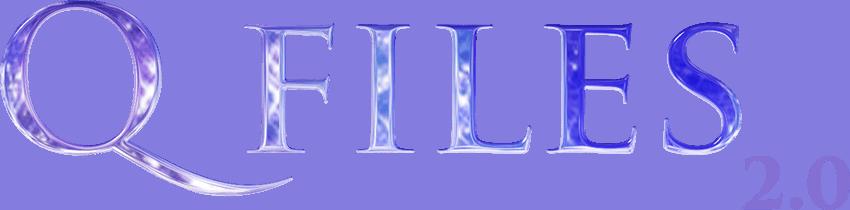 Q Files Logo