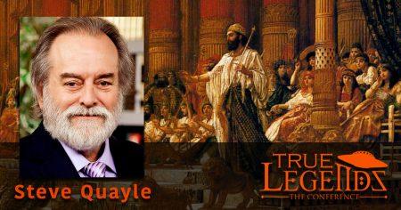 Steve Quayle - Solomon's Hints - Part 1
