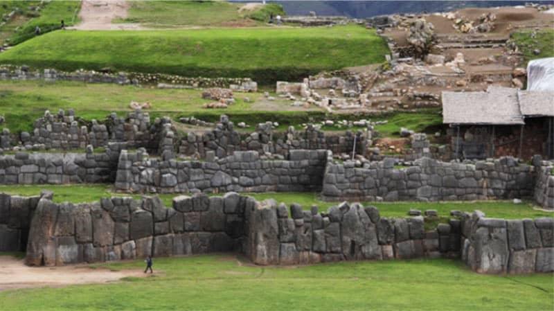 Sacsayjuaman, Peru