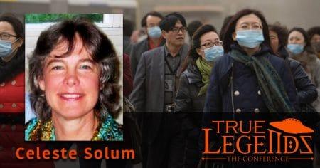 Celeste Solum - Pandemic