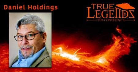 Daniel Holdings - Firestorm