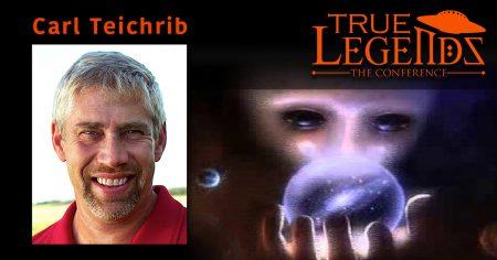 Carl Teichrib - The Greatest Catastrophe