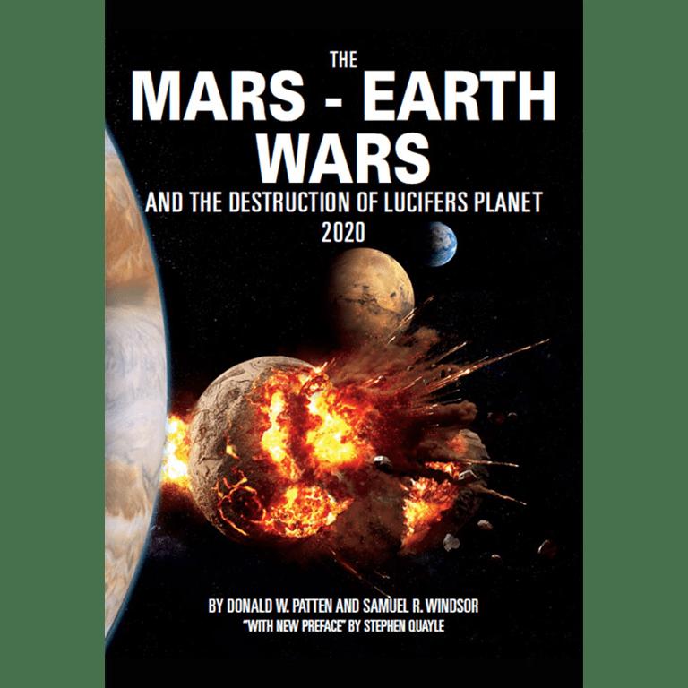 The Mar-Earth Wars - Steve Quayle