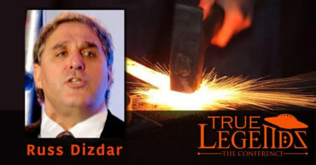 Russ Dizdar: The Hammer Will Strike
