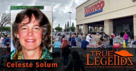 Celeste Solum - Season of Annihilation