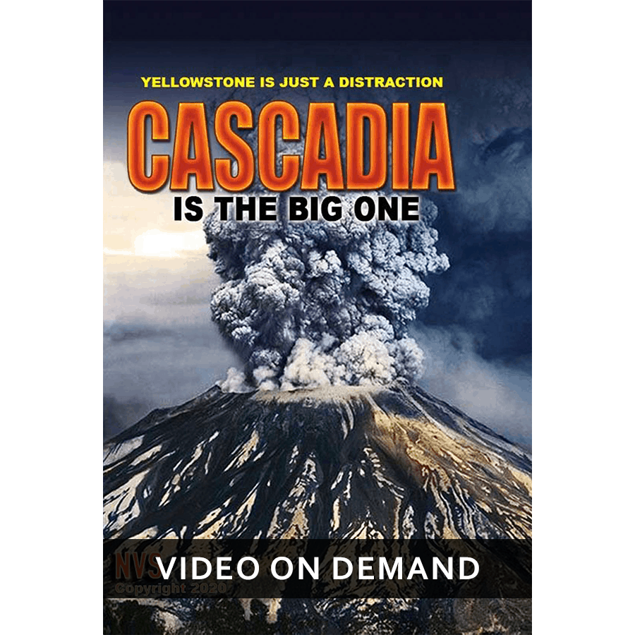 Cascadia: The Big One (VOD)