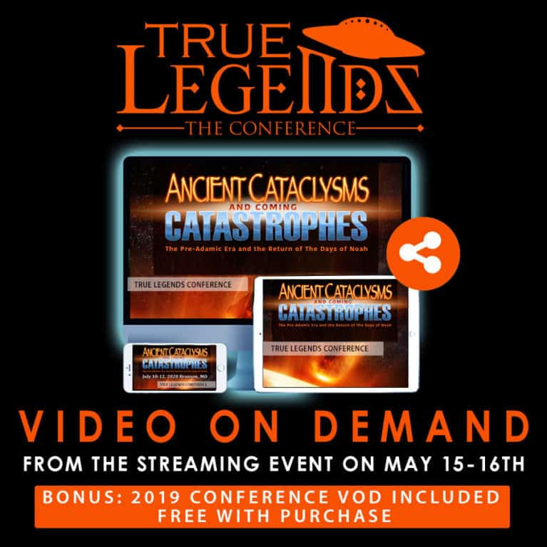 2020 True Legends Conference - Video on Demand