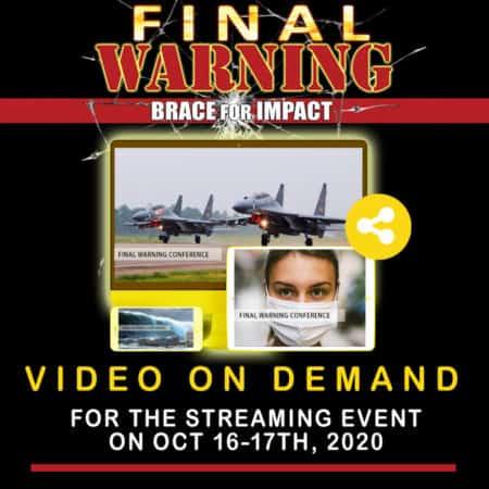 Final Warning 2020