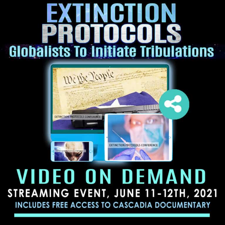 Extinction Protocols - Streaming/VOD